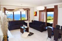 Villas Elektra living room