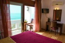 Villa Elektra Master Bedroom Sea view