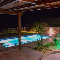 Villas Elektra Pool