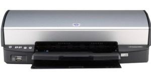 HP Deskjet 9300 Driver