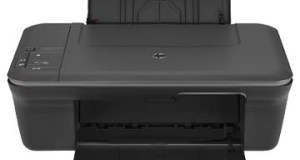 HP Deskjet 1050 Printer Drivers For windows 7