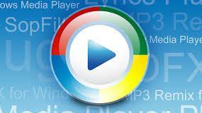 MP3 Windows Media Player