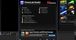 VisionLab Studio