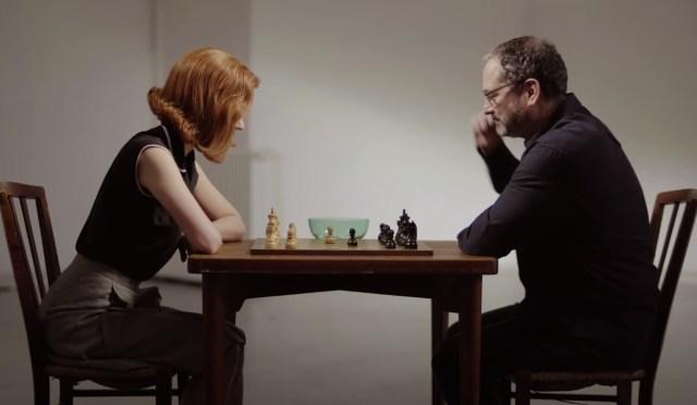 "After ""The Queen's Gambit"", Anya Taylor-Joy and Scott Frank reunite"