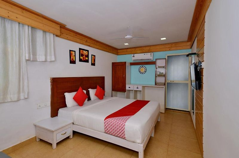 Mandrem Hotels Apartments All Accommodations In Mandrem