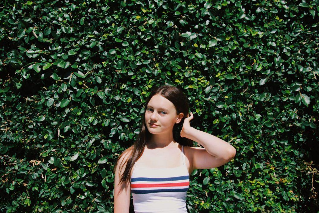 Katie Cousins