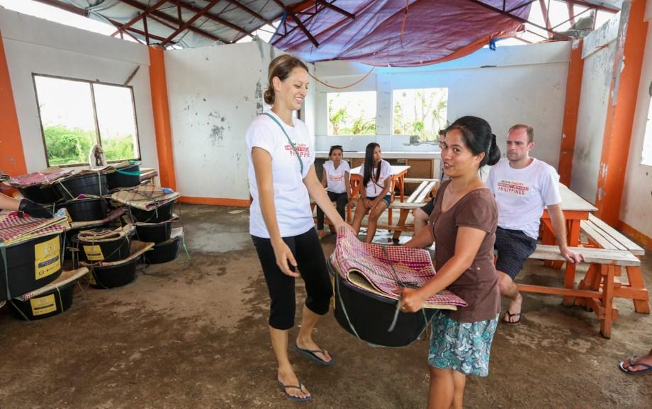 Tacloban w VFV Day 2-44