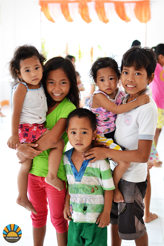 6 Reasons to Sponsor a Child