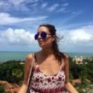Headshot Kerianne Baylor
