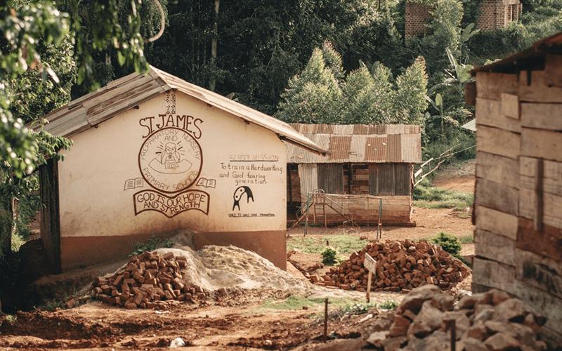 St. James School Uganda