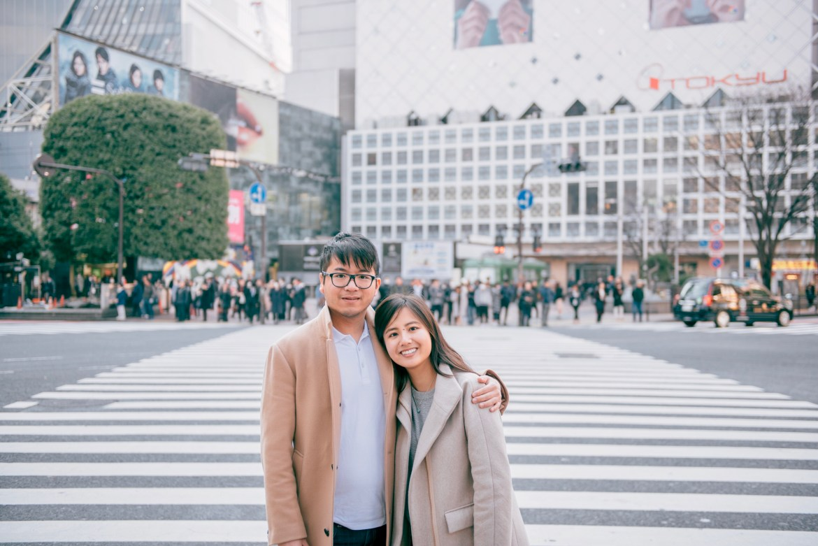 Lessons From Our Japan Trip