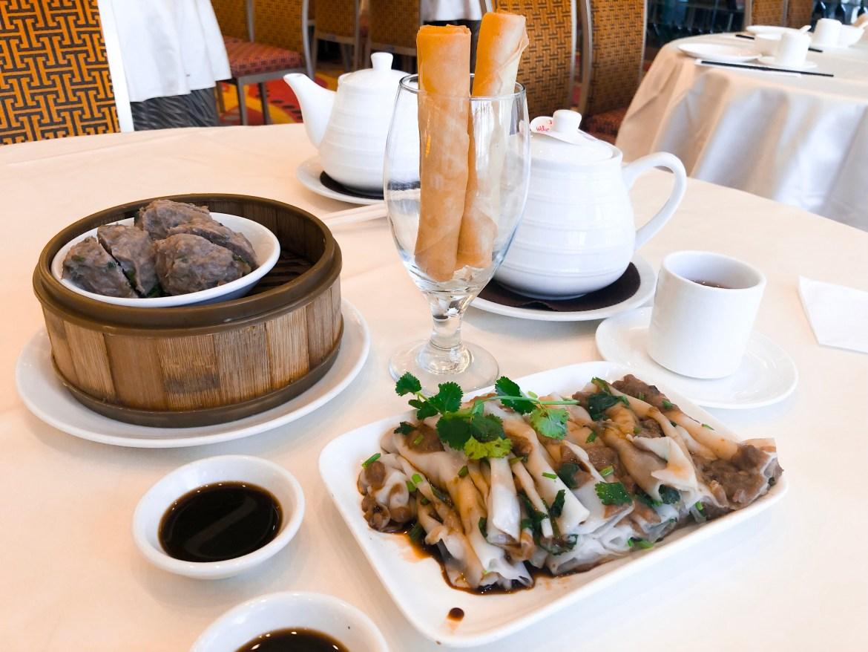 Sea Harbour Seafood Restaurant