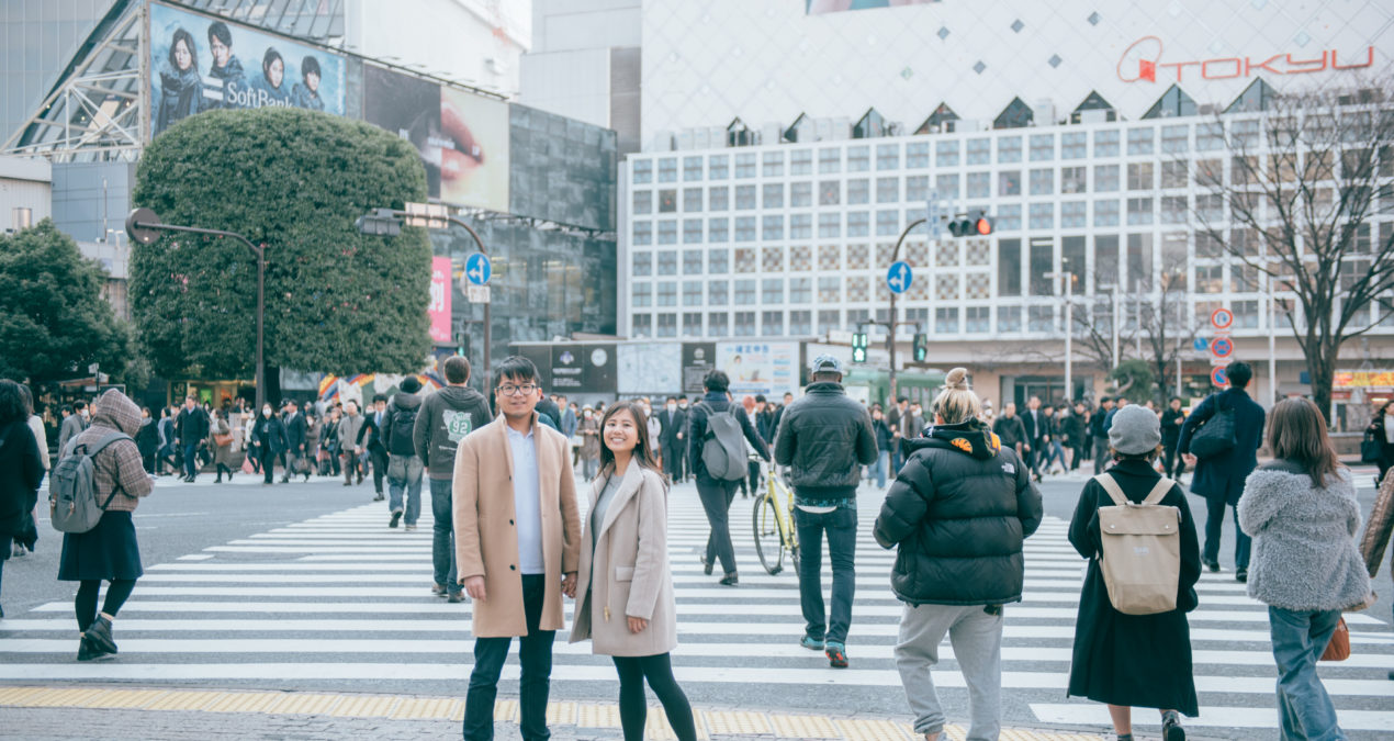 Japan Planning Tips – All the best tricks!