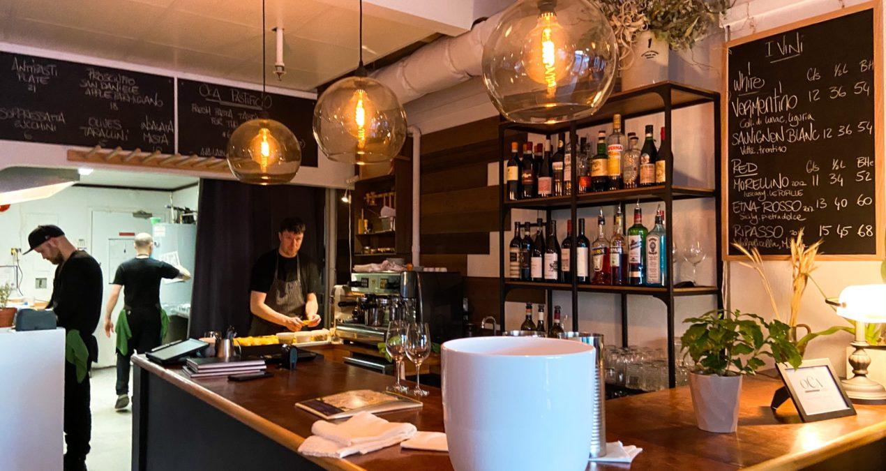 Oca Pastificio on Commercial Drive – Honest Review