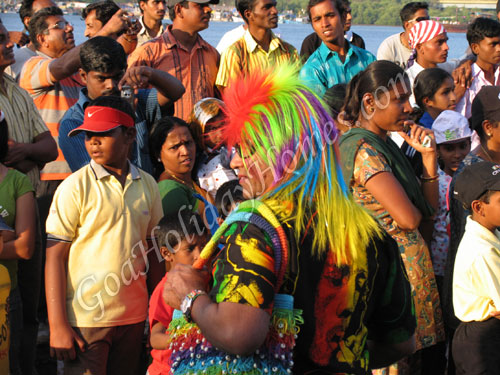 People of Goa About Goans in Goa Information on the