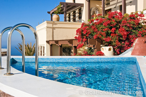 Comprehensive Information On Goa Holiday Homes In Goa