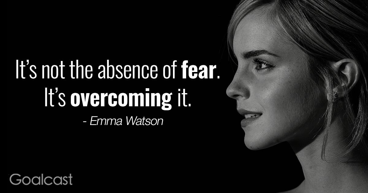 Indian Quit Girl Wallpaper Top 10 Most Inspiring Emma Watson Quotes Goalcast