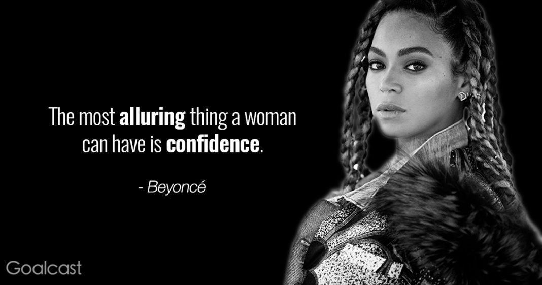 Spiritual Gangster Quotes Wallpaper Top 18 Most Empowering Beyonc 233 Quotes Goalcast