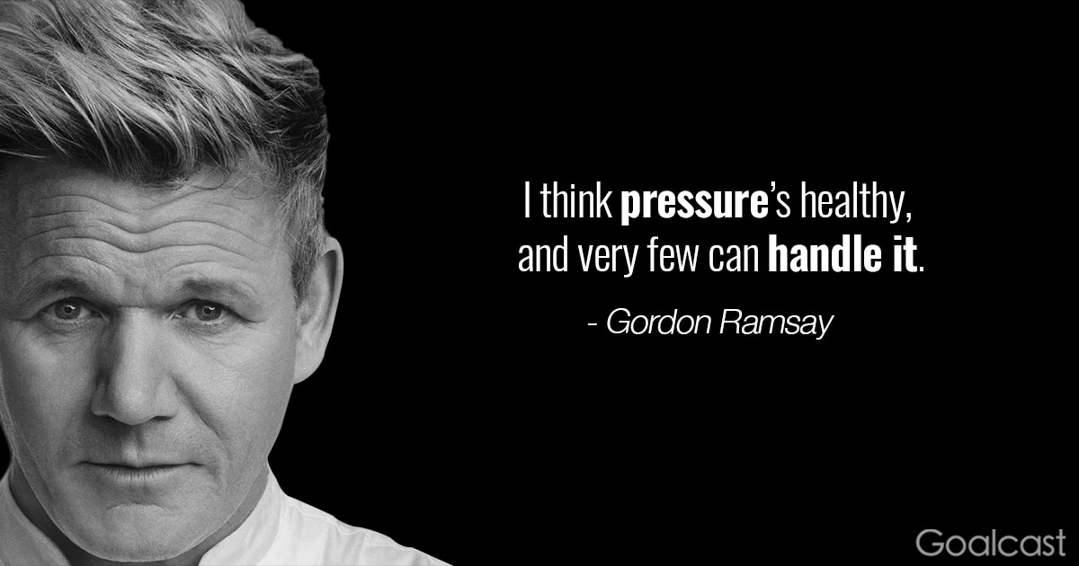 Wholesome Quote Wallpaper 15 Gordon Ramsay Quotes To Help You Perform At Your Best