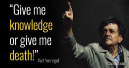 Image result for kurt vonnegut quotes