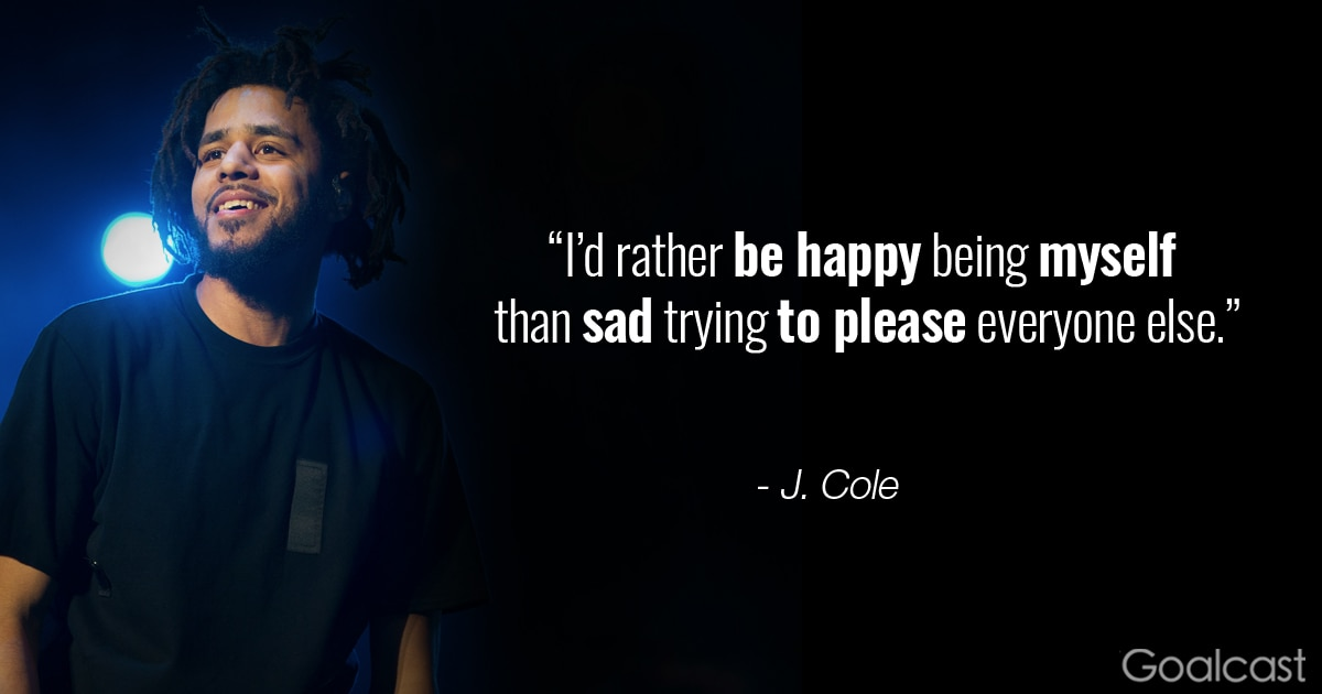Spiritual Gangster Quotes Wallpaper 42 Motivational J Cole Quotes That Will Feed Your Ambition