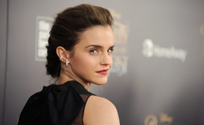 6 Life Changing Books That Inspired Emma Watson To Become