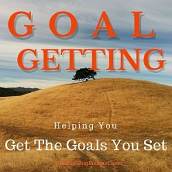 Goal Getting Podcast 2016 300 X 300 Podcast Art