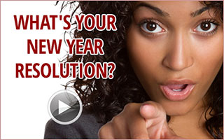 New Year Resolution Video - 100 Day Challenge