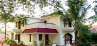 Goa Luxury Villas : 3 Bedroom Premium Garden Villa