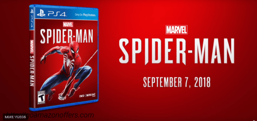 Marvels Spider-Man