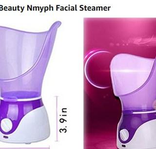 facial steamer