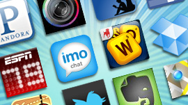 Best Chatting Apps For Android