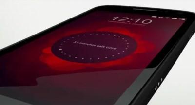 Ubuntu pentru smartphone-uri si telefoane mobile