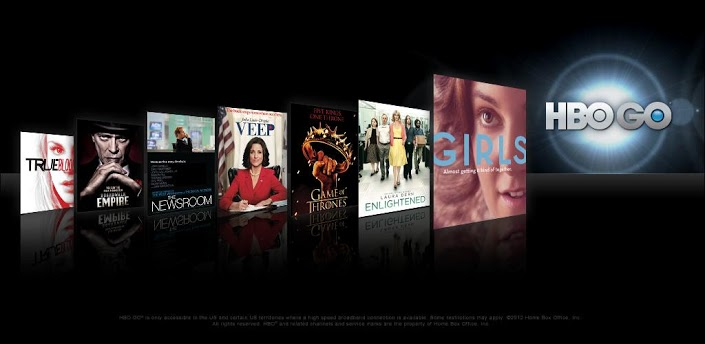 MAX Go And HBO Go Android Apps Updated - GoAndroid
