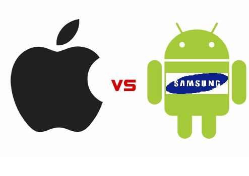 apple-vs-android vs samsung
