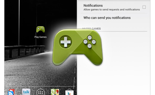 Gamecenter For Android Google Play Games Leaked Goandroid