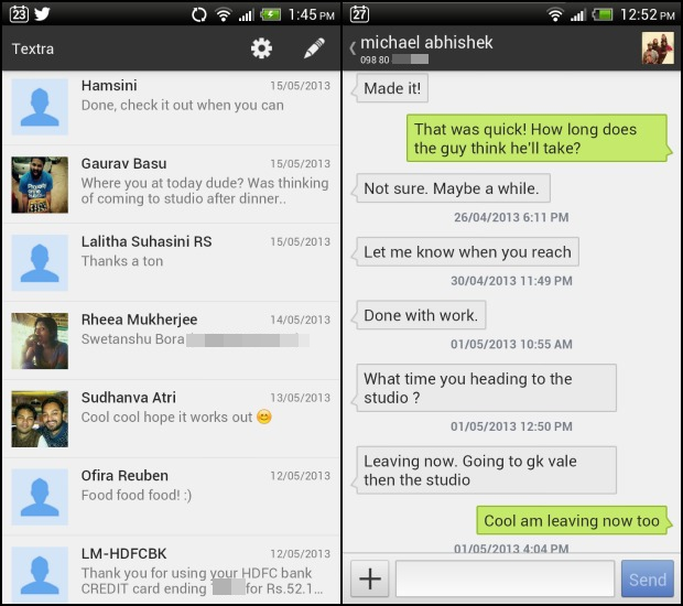 textra sms messaging app 21