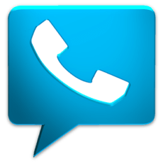 gvoice Best Rated VoIP Apps on Android