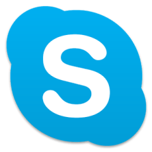 skype Best Rated VoIP Apps