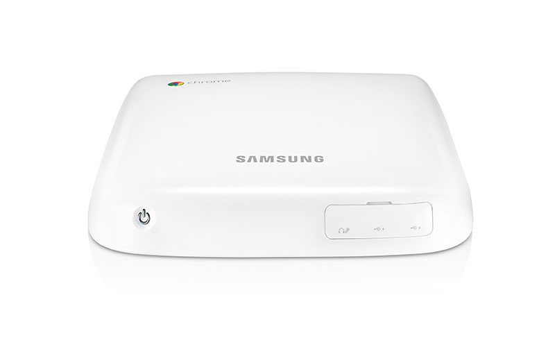 New Samsung Chromebox Appears Online, To Retail for $329