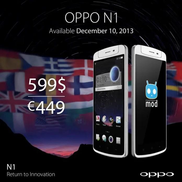 oppo-n1-internationally-launch-date