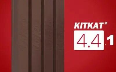 Android KitKat 4.4.1