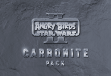 angry birds star wars II update
