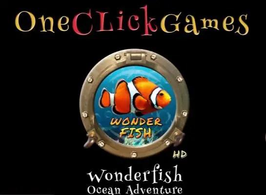 wonderfish
