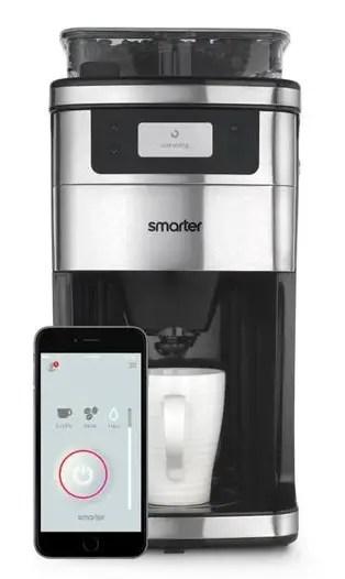 Smarter-WiFi-Coffee-Machine