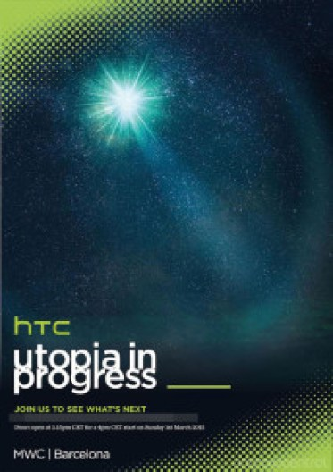 HTC on march1 at Barcelona