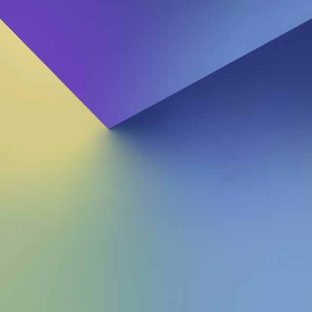 Samsung Galaxy Note 7 default wallpaper
