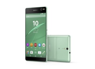 sony xperia c5 ultra marshmallow update