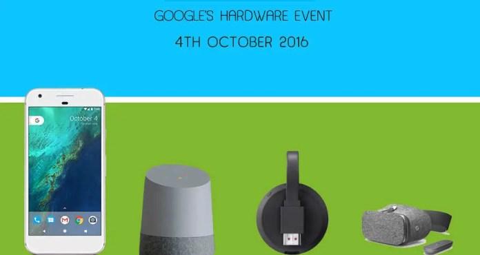 google-hardware-event-recap