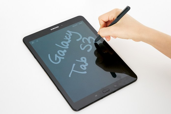 Samsung Galaxy Tab S3 price and release date revealed for ...